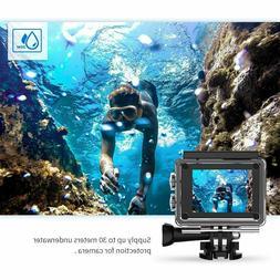 SJ7000 Action Camera1080P wifi underwater