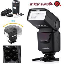 Slave Camera Flash Speedlite Light Wireless For Nikon D7000
