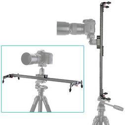 "Neewer® Pro 32""/80cm SlideCam Video Slider Stabilizer Linea"
