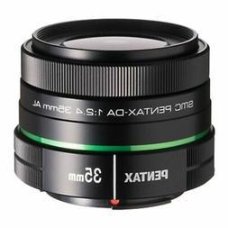Pentax SMC DA 35mm F2.4 AL 21987 Digital Camera Accessory