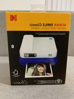 KODAK Smile Classic Instant Print Digital Bluetooth Camera 2