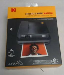 KODAK Smile Classic Instant Print Digital Bluetooth Camera