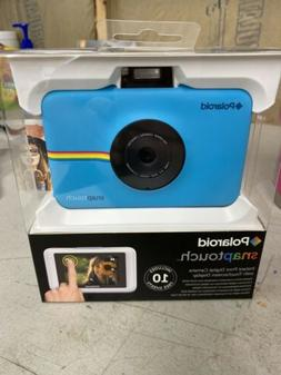 Polaroid SnapTouch Portable Instant Print Digital Camera wit