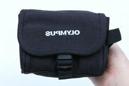 OLYMPUS SOFT CARRYING BAG CASE FOR CAMERA