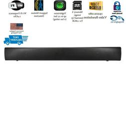 Sound Bar Speaker Hidden Nanny Spy Video Camera 1080p FULL H