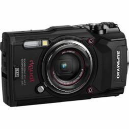 Olympus Tough TG-5 Digital Camera  V104190BU000