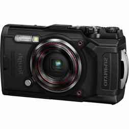 Olympus Tough TG-6 Waterproof Digital Camera  *NEW* *IN STOC