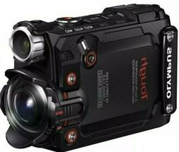 Olympus Tough TG Tracker 4K Video Action Outdoor Camera - Bl