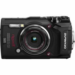 tough waterproof tg 5 digital camera black