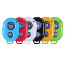 Trigger Camera Shutter Remote Control With Bluetooth Wireles