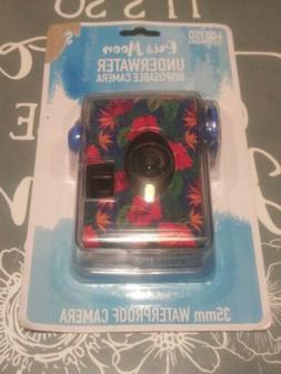 Eris Moon Underwater Disposable Waterproof Camera 35mm