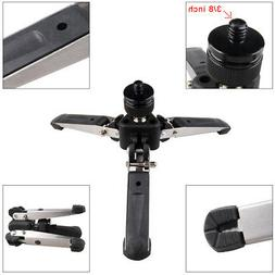 Universal Three-Foot Support Stand Monopod Base for Tripod H