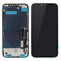 US For LCD iPhone XR Touch Screen Replacement Digitizer Asse