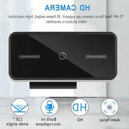 USB 1080P HD Webcam Web Cam Camera for Computer PC Laptop De