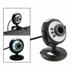USB 3.0 18MP HD Web Camera Webcam with Microphone for Comput
