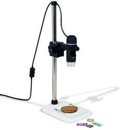 USB Digital Microscope Coin Jewelry Camera PC MAC Stamp Diam
