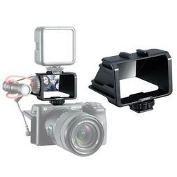 Ulanzi UURig R031 Vlog Customized Flip Screen for Selfies Mi