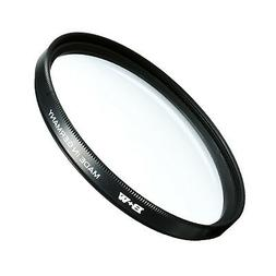 B+W Pro 62mm UV 135 MRC lens filter for Pentax K-70 DSLR Cam