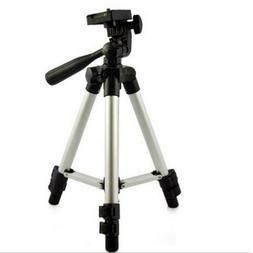 Video Camera Camcorder Tripod Stand for Canon Nikon Sony Fuj