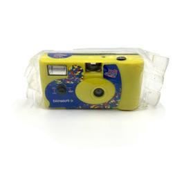 Vintage Polaroid Fun Shooter Flash  One Time Use Camera EXP