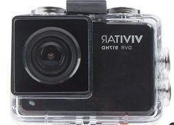 vivitar s dvr917hd 16mp waterproof camera item