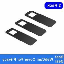 Webcam Cover Shutter Magnet Slide Plastic Universal Camera C