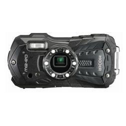 Ricoh WG-60 Digital Camera 16MP 5x Optical Zoom Lens Shock W