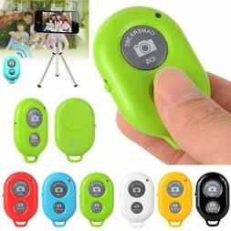 Wireless Bluetooth Remote Control Shutter Self-timer for iPh
