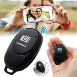Wireless Phone Camera Bluetooth Remote Control Shutter For S