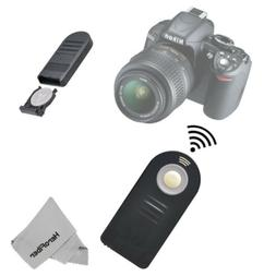 Wireless Remote For Nikon Dslr Cameras