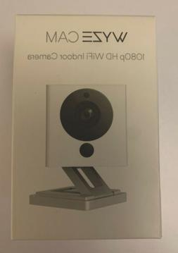 Wyze Cam 1080p HD Indoor Wireless Smart Home Camera with Nig