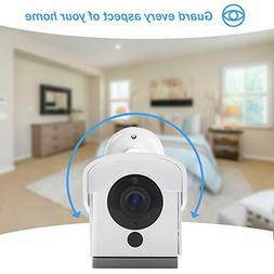 Wyze Cam Outdoor Mount, Weatherproof Wall for 1080p HD Camer