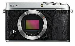 Fujifilm X-E3 Mirrorless Camera Body