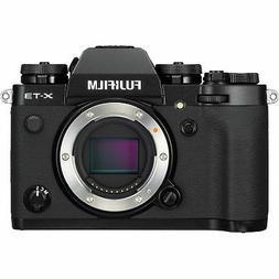 FUJIFILM X-T3 Mirrorless Digital Camera  XT3