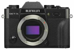 Fujifilm X-T30 26.1MP Mirrorless Camera - Black