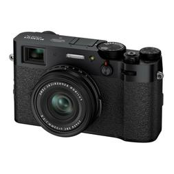Fujifilm X100V Camera- Black
