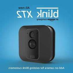 Blink XT2 Add-on Security Camera | Indoor/Outdoor Wi-Fi Wire