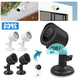 YI Home Camera Wall Mount & Cover 360° WaterProof Adjustabl