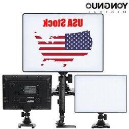YONGNUO YN300 Air Pro Video Photography Camera Light 3200K-5